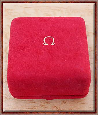 Omega - Etui