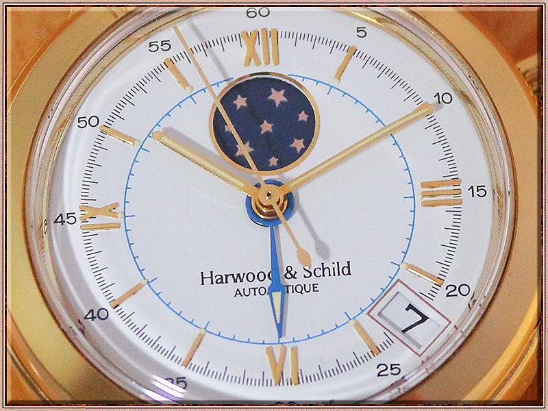 Harwood & Schild