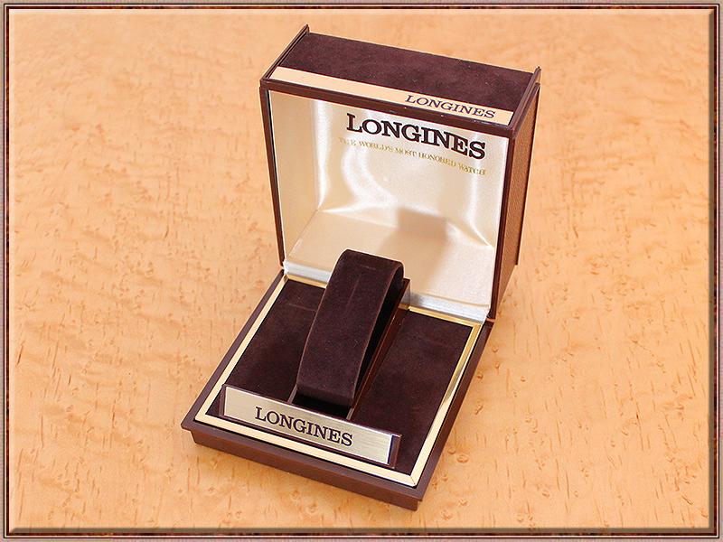Longines - Etui